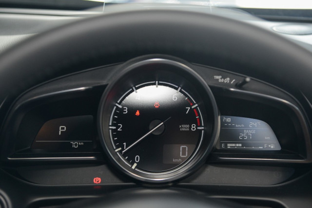 2019 Mazda CX-3 DK sTouring Suv Mobile Image 12