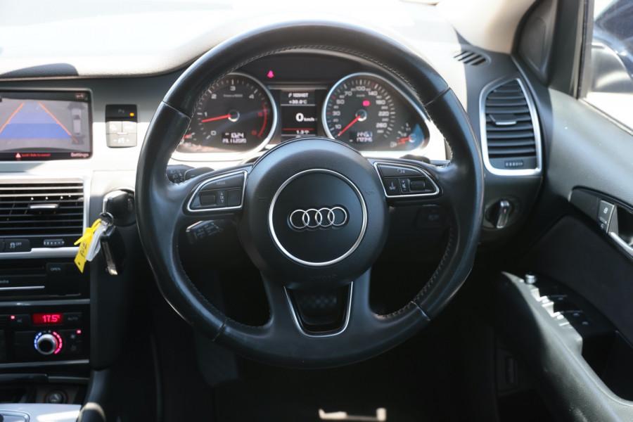 2012 Audi Q7 MY12 TDI Suv Image 10