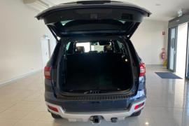 2020 MY20.75 Ford Everest UA II 2020.75MY Titanium Suv Image 5