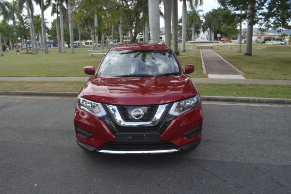 Nissan X-Trail II T3