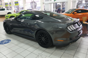 2018 Ford Mustang FN 2018MY GT Coupe Image 4