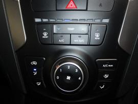 2016 Hyundai Santa Fe DM3 Turbo Active Suv
