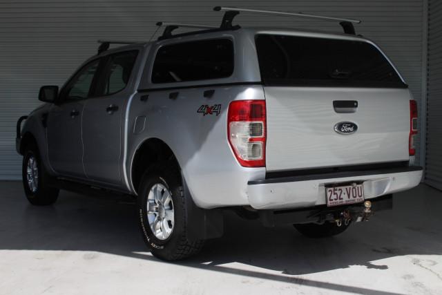 2015 Ford Ranger PX XLS Utility Image 5
