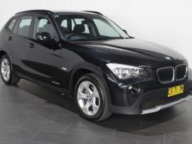 BMW X1 sDrive20d E84 Turbo