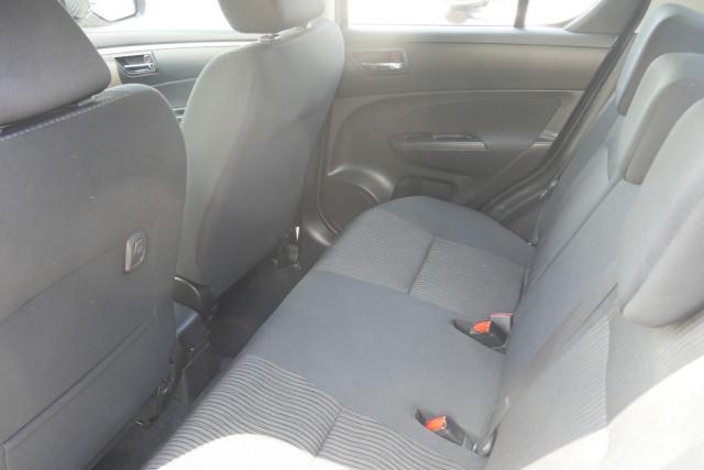 2010 Subaru Impreza G3  R Sedan