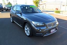 BMW X1 sDrive20i E84 LCI