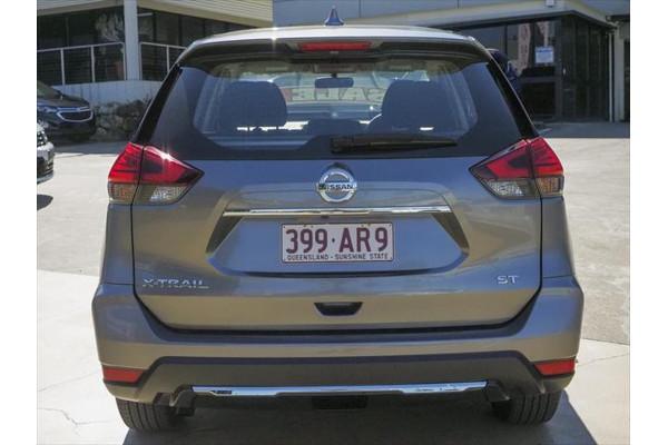 2020 Nissan X-TRAIL T32 Series III ST Suv Image 3