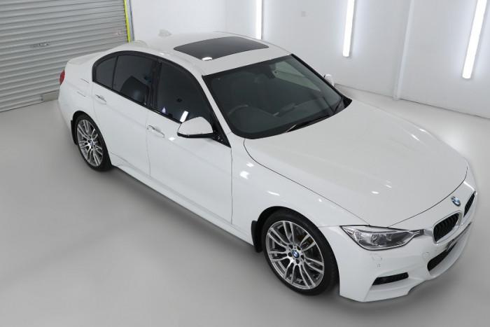 2013 BMW 3 Series F34 MY0613 328i Hatchback Image 24