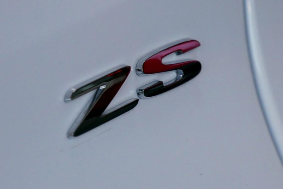 2019 MG ZS AZS1 Essence Suv