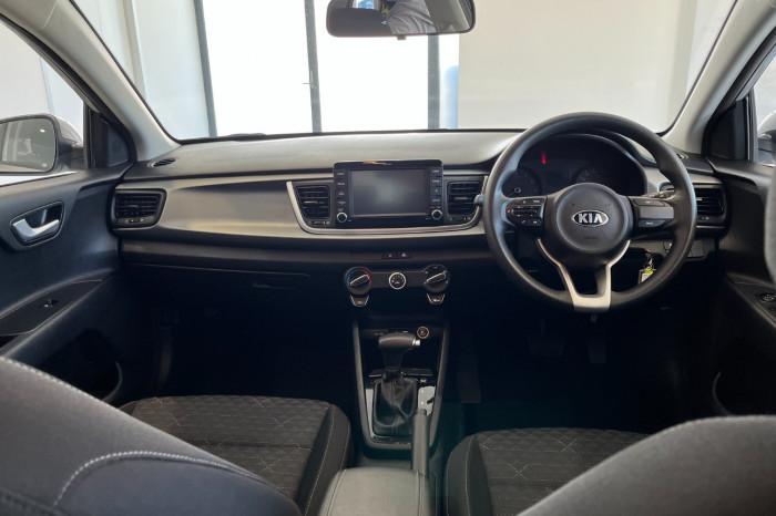 2019 Kia Rio YB MY19 S Hatchback Image 16