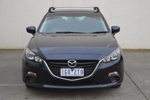 2015 Mazda 3 Neo 19 of 23