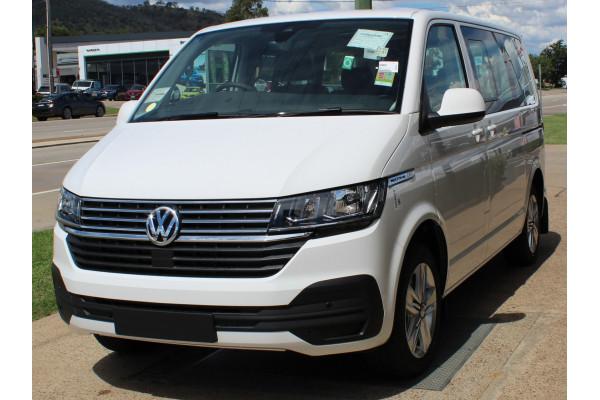 2020 Volkswagen Multivan T6.1 Comfortline Premium LWB People mover Image 4