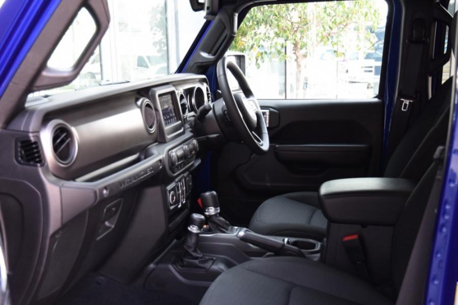 2019 Chrysler Wrangler Wagon