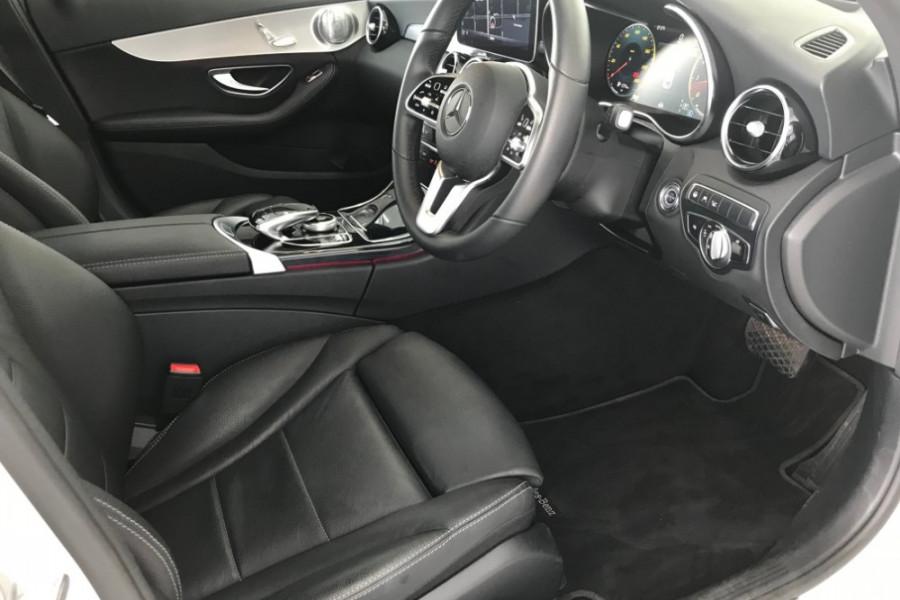 2018 Mercedes-Benz C-class W205 809MY C300 Sedan Image 13