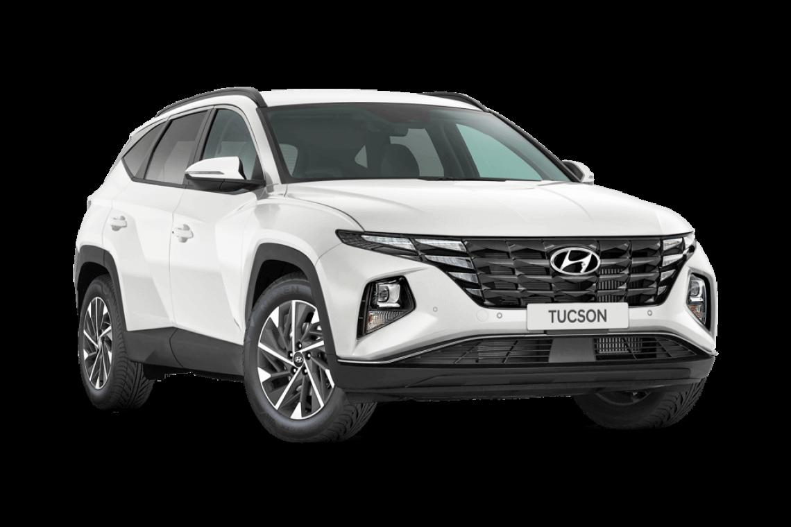 2021 MY22 Hyundai Tucson NX4.V1 Elite Suv