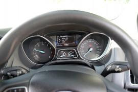 2016 Ford Focus LZ TREND Hatchback image 7