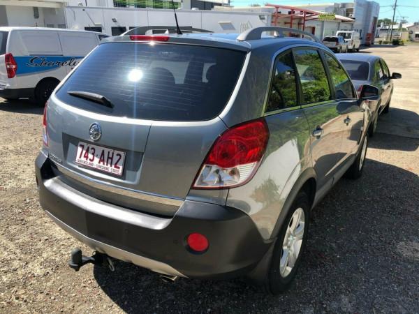 2010 Holden Captiva CG MY10 5 (4x4) Suv