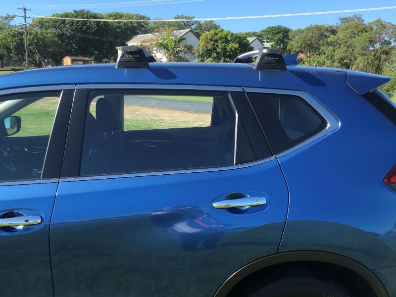 2018 MY17 Nissan X-Trail T32 Series II T TS Suv