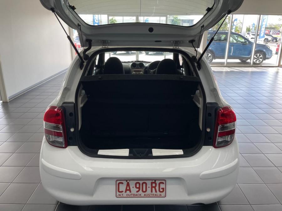 2012 Nissan Micra K13 ST-L Hatchback Image 9