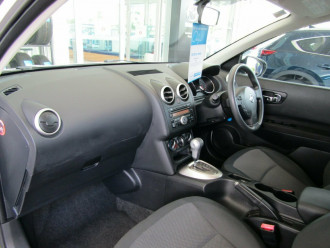 2010 MY09 Nissan Dualis J10 MY2009 ST Hatch X-tronic Hatchback image 21