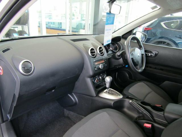 2010 MY09 Nissan Dualis J10 MY2009 ST Hatch X-tronic Hatchback Mobile Image 21