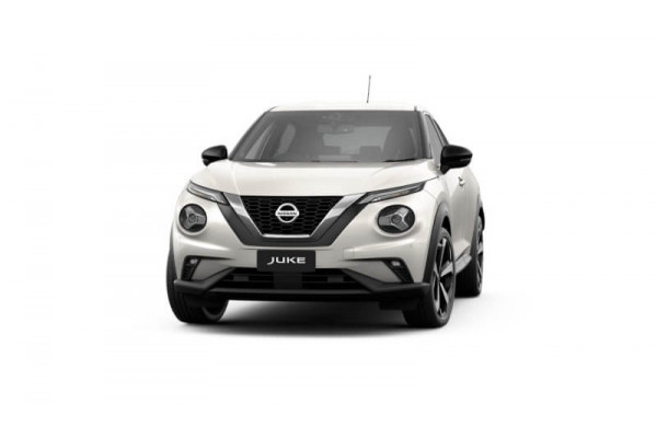 2021 Nissan JUKE F16 ST-L Hatchback Image 3