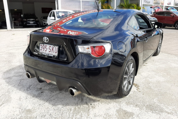 2012 MY13 Toyota 86 ZN6 86 GT Coupe Image 5