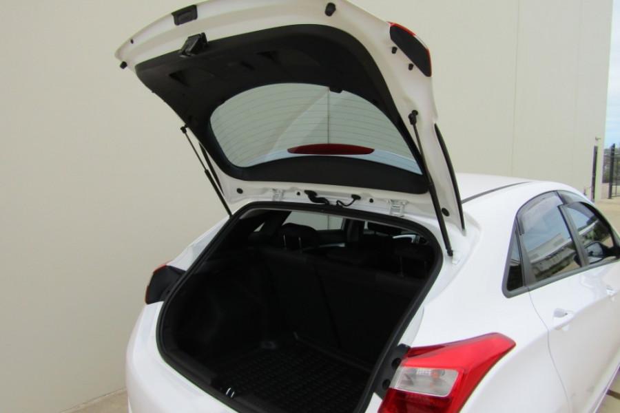 2015 Hyundai I30 VF2 ACTIVE Wagon