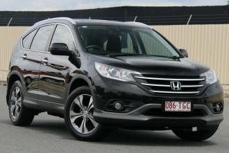 Honda CR-V VTi-L 4WD RM MY14