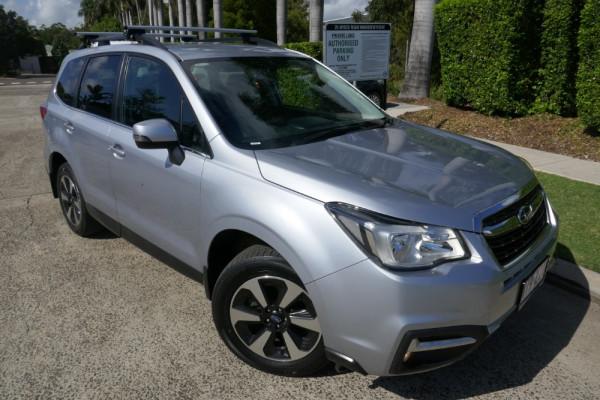 Subaru Forester 2.0D-L S4