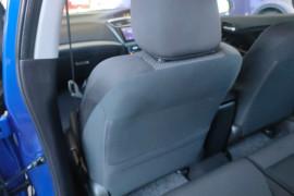 2015 Honda Civic 9th Gen Series II VTi-S Hatchback