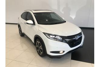 2018 Honda Hr-v HR-V VTi-L Suv Image 2