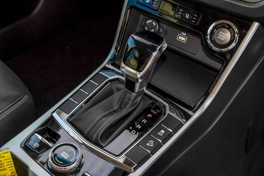 2019 MY20 SsangYong Korando C300 Ultimate Wagon Image 16