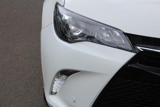 2017 Toyota Camry AVV50R Atara S Sedan
