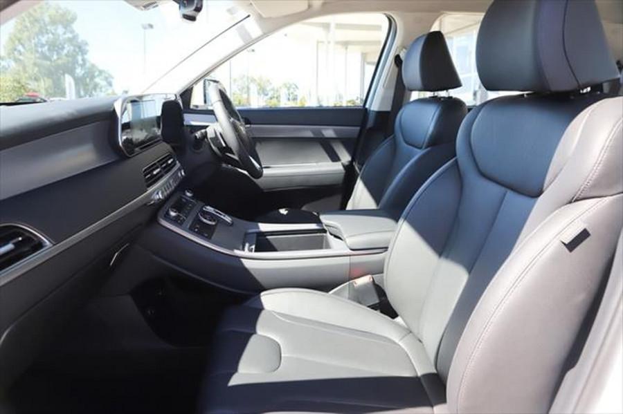 2021 Hyundai Palisade LX2.V1 Palisade Wagon Image 9