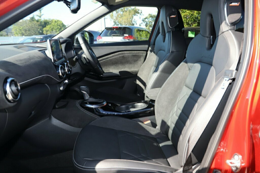 2020 Nissan JUKE F16 Ti Hatchback Image 14