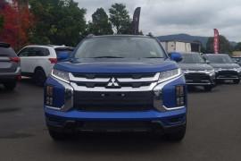Mitsubishi ASX Exceed XC