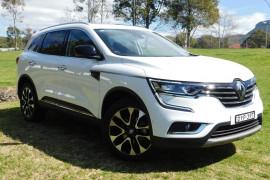 Renault Koleos S-Edition HZG