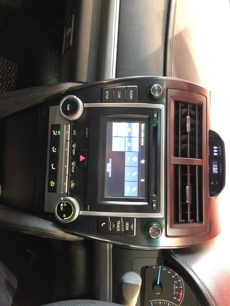 2015 Toyota Camry ASV50R Altise Sedan Image 13