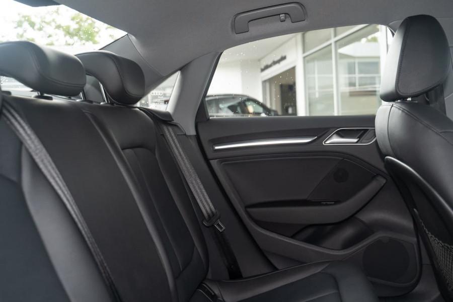 2020 Audi A3 35 1.4L TFSI S-tronic 110kW NVC Sedan