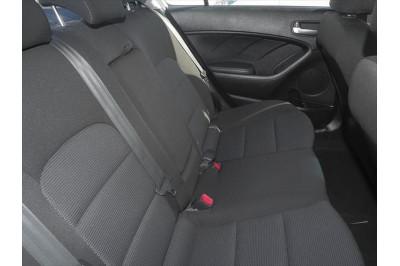 2018 Kia Cerato YD S Sedan Image 5
