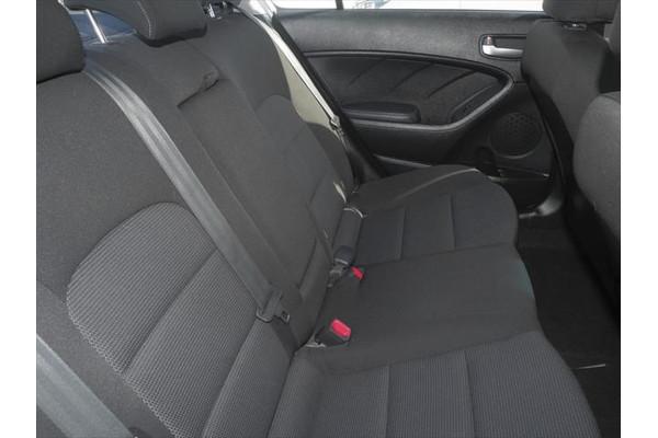 2018 Kia Cerato YD MY18 S Sedan Image 3