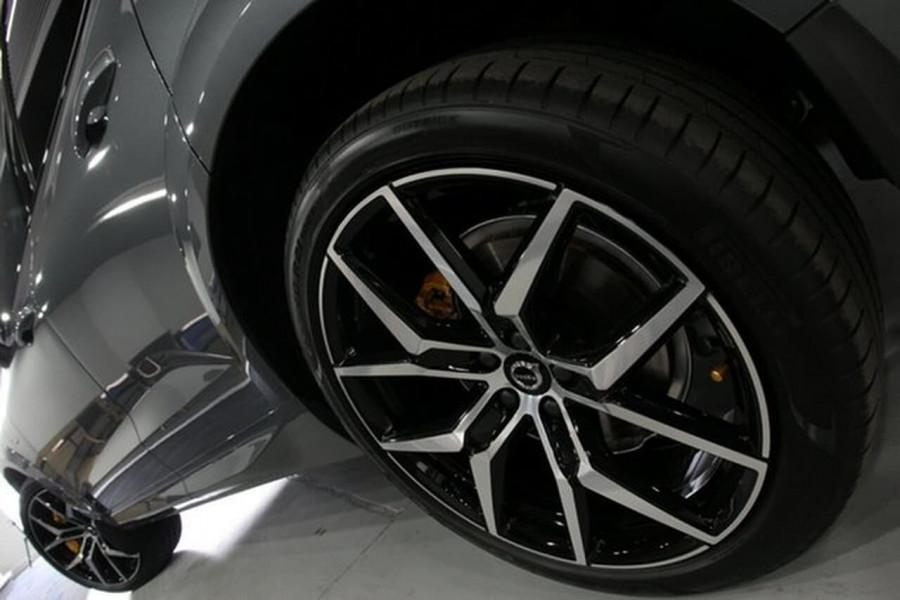 2020 MY21 Volvo XC60 UZ Recharge Suv Image 19