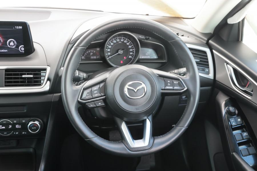 2018 Mazda 3 BN5478 Maxx Hatchback Image 11