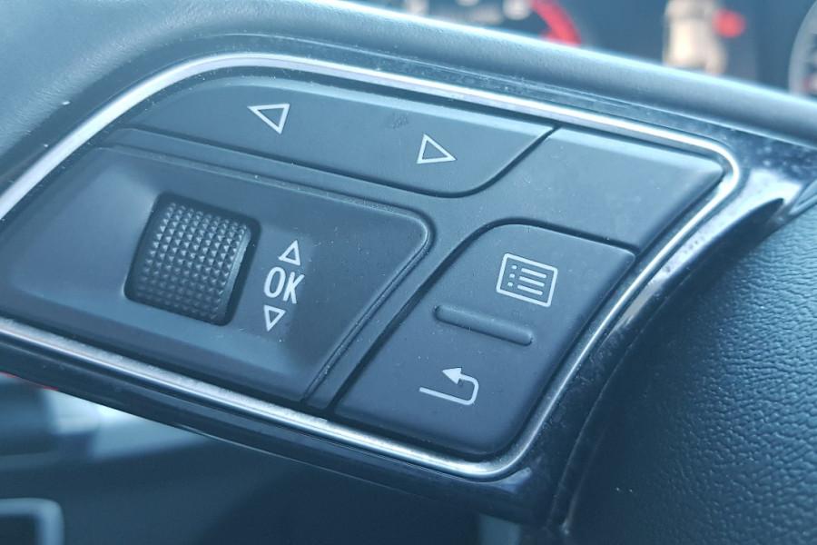 2017 Audi Q2 GA MY17 design Suv Image 16