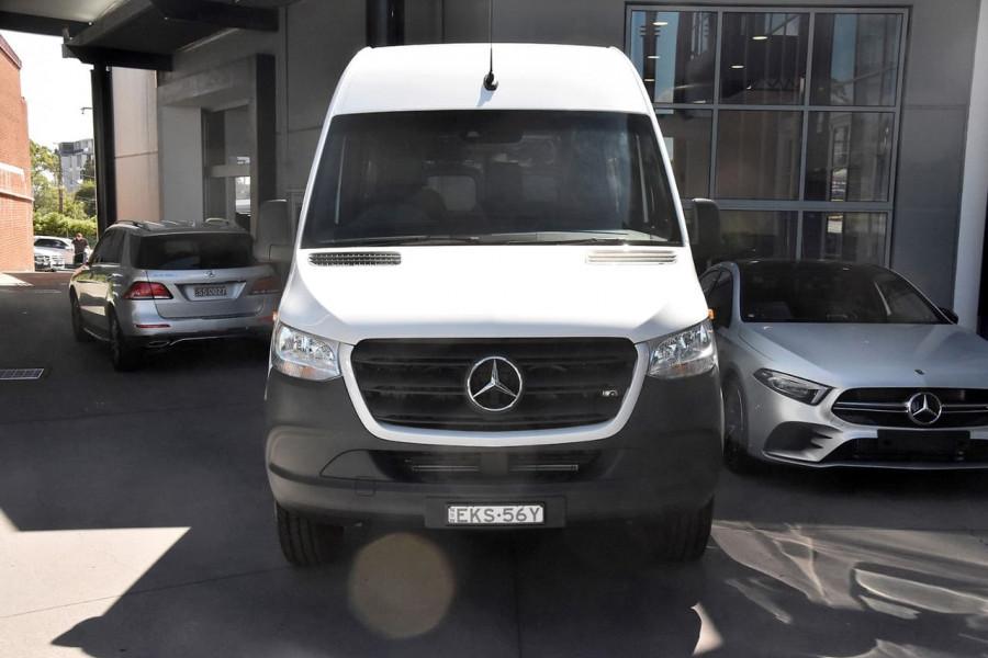 2020 Mercedes-Benz Sprinter 516CDI