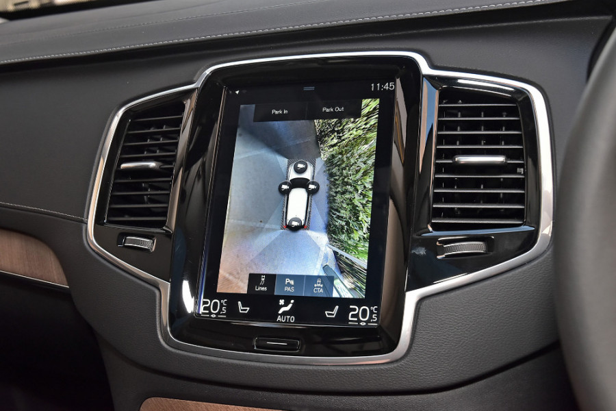 2019 Volvo XC90 L Series D5 Inscription Suv Mobile Image 17