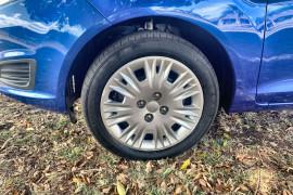 2017 Ford Fiesta WZ Ambiente Hatch Image 2