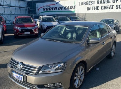 Volkswagen Passat 130TDI Highline - Special Model Type 3C  130TDI Highline Special
