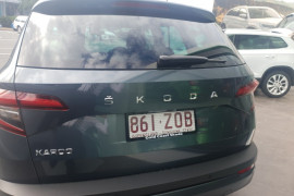 2019 MY20 Skoda Karoq NU 110TSI Suv Image 3